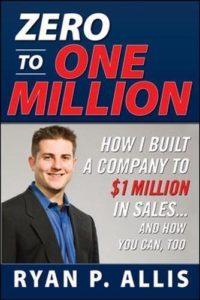 Zero to One Million -- The Book