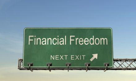 5 Steps to Financial Freedom