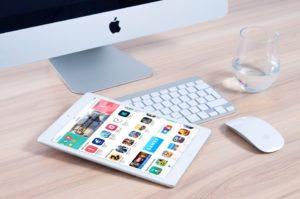 mobile app money