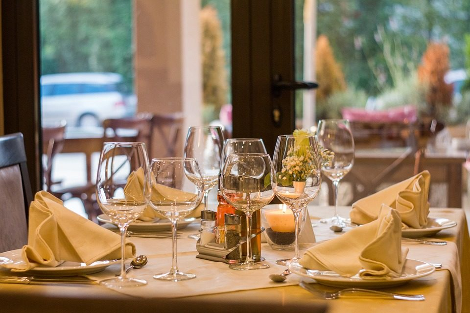 How to Find the Best Restaurants in London
