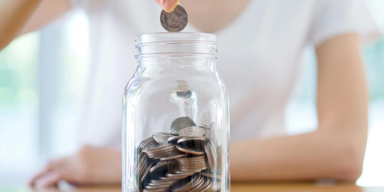 Save While You Borrow – The Prime Motivation for Consolidating Debts