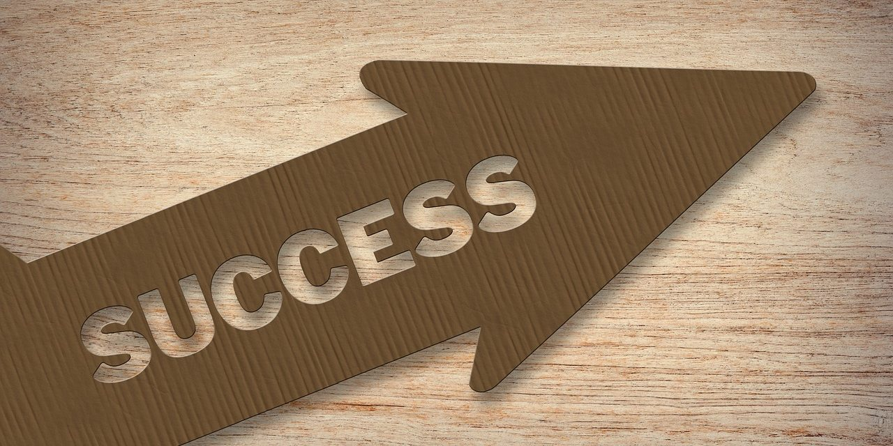 Set Yourself Up for Success: 4 Key Tips for Launching a Powerful Brand